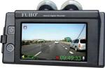 Отзывы о автомобильном видеорегистраторе FUHO CDR-E22+23