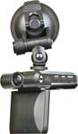 Отзывы о автомобильном видеорегистраторе Gembird DCAM-001