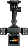 Отзывы о автомобильном видеорегистраторе M-way CR-41