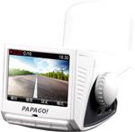 Отзывы о автомобильном видеорегистраторе Papago P1PRO
