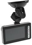 Отзывы о автомобильном видеорегистраторе Plark V200