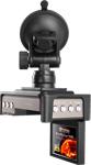 Отзывы о автомобильном видеорегистраторе Prestigio Roadrunner 505