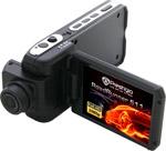 Отзывы о автомобильном видеорегистраторе Prestigio Roadrunner 511