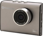 Отзывы о автомобильном видеорегистраторе Prestigio Roadrunner 520