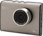 Отзывы о автомобильном видеорегистраторе Prestigio Roadrunner 520GPS