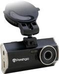 Отзывы о автомобильном видеорегистраторе Prestigio Roadrunner 530