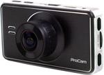 Отзывы о автомобильном видеорегистраторе ProCam SX8