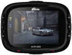 Отзывы о автомобильном видеорегистраторе Ritmix AVR-665