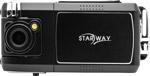 Отзывы о автомобильном видеорегистраторе Starway VU100
