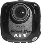 Отзывы о автомобильном видеорегистраторе Subini D33