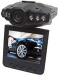 Отзывы о автомобильном видеорегистраторе Subini DVR-027