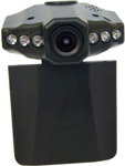 Отзывы о автомобильном видеорегистраторе Subini DVR-128