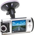 Отзывы о автомобильном видеорегистраторе Subini DVR-HD201
