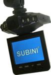 Отзывы о автомобильном видеорегистраторе Subini DVR-HD203