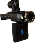 Отзывы о автомобильном видеорегистраторе Subini DVR-HD206
