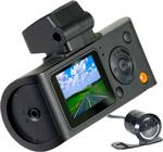 Отзывы о автомобильном видеорегистраторе Subini DVR P6