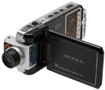 Отзывы о автомобильном видеорегистраторе Supra SCR-550