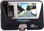 Отзывы о автомобильном видеорегистраторе Visiondrive VD-8000HDS