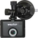 Отзывы о автомобильном видеорегистраторе Welltop DWR-690