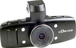 Отзывы о автомобильном видеорегистраторе xDevice BlackBox-22G