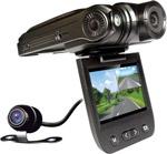 Отзывы о автомобильном видеорегистраторе xDevice BlackBox-24Dual