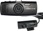 Отзывы о автомобильном видеорегистраторе xDevice BlackBox-35Dual