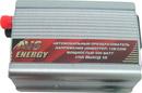 Отзывы о автомобильному инвертору AVS Energy 600W