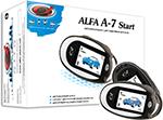 Отзывы о автосигнализации ALFA A-7 Start