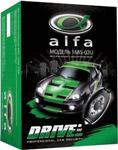 Отзывы о автосигнализации ALFA DRIVE (168S-02U)