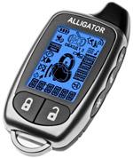 Отзывы о автосигнализации Alligator TD350