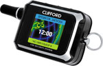 Отзывы о автосигнализации CLIFFORD Matrix 200X