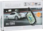 Отзывы о автосигнализации Sheriff ZX-1095