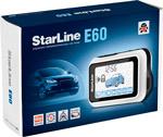 Отзывы о автосигнализации StarLine E60