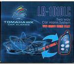 Отзывы о автосигнализации Tomahawk LR-1010LC