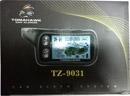 Отзывы о автосигнализации Tomahawk TZ-9031