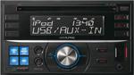Отзывы о CD/MP3-проигрывателе Alpine CDE-W233R