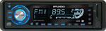 Отзывы о CD/MP3-проигрывателе Hyundai H-CDM8037