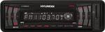 Отзывы о CD/MP3-проигрывателе Hyundai H-CDM8040