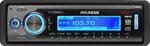Отзывы о CD/MP3-проигрывателе Hyundai H-CDM8041
