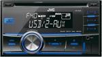Отзывы о CD/MP3-проигрывателе JVC KW-R400EE