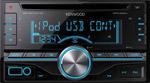 Отзывы о CD/MP3-проигрывателе Kenwood DPX-305U