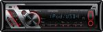 Отзывы о CD/MP3-проигрывателе Kenwood KDC-U40R