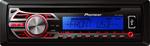 Отзывы о CD/MP3-проигрывателе Pioneer DEH-1500UBB