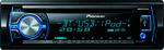 Отзывы о CD/MP3-проигрывателе Pioneer DEH-X5500BT