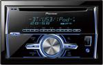 Отзывы о CD/MP3-проигрывателе Pioneer FH-X700BT