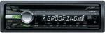 Отзывы о CD/MP3-проигрывателе Sony CDX-GT267ME