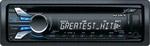 Отзывы о CD/MP3-проигрывателе Sony CDX-GT560UI