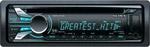 Отзывы о CD/MP3-проигрывателе Sony CDX-GT565UV