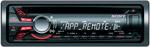Отзывы о CD/MP3-проигрывателе Sony CDX-GT574UI