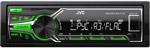 Отзывы о Flash-проигрывателе JVC KD-X115EE